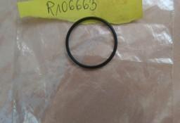 R106663 oring pierścień uszczelniający John Deere oryginał