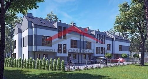Nowe mieszkanie Legionowo, ul. Stefana Batorego
