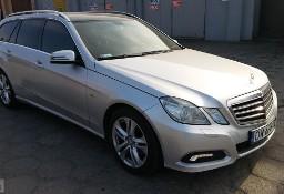 Mercedes-Benz Klasa E W212 Avangarde