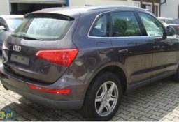 Audi Q5 I (8R) 2.0 TDINAWI XENON, ALUM, BEZWYPADKOWA , WARTO