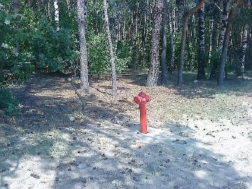 Działka budowlana Więckowice Bezpośrednio Pod Lasem, Blisko Jeziora