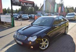 Mercedes-Benz Klasa C W203 C 220 CDI -150Km Automat Navi, Parctronic , Serwis