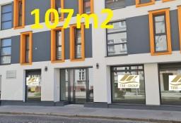 NOWY lokal usługowy w centrum Słupsk 108m2 lekarz, biura
