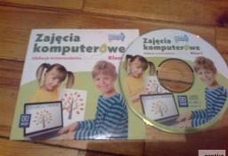 CD -ROM do klasy 2 do zajęć komputerowych
