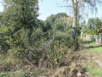 Działka rolna Leśniakowizna