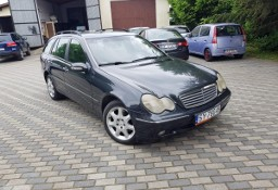 Mercedes-Benz Klasa C W203 C 2.2 Diesel super stan Możliwa zamiana!
