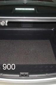 TOYOTA AVENSIS SEDAN od 2009 do 2015 r. mata bagażnika - idealnie dopasowana do kształtu bagażnika Toyota Avensis-2