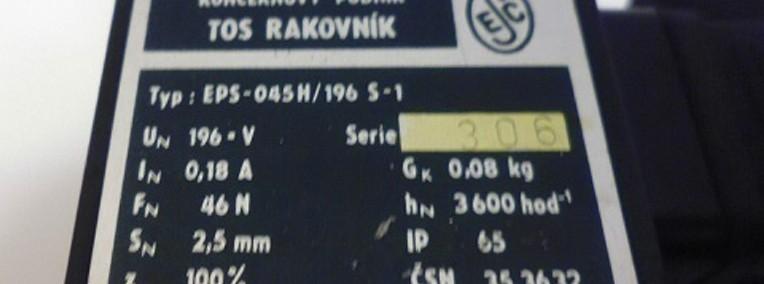 Cewka EPS-045h/96-s1  TEL.601273528-1