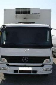 Mercedes-Benz Atego MERCEDES ATEGO 816 CHŁODNIA -32-2