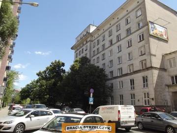 Mieszkanie Warszawa Wola, ul. Żelazna 16 Róg Chmielnej 100 Metrów Al-Jerozolimskie