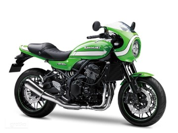 Kawasaki Z 900 RS Cafe ABS Leasing, Raty, Dowóz do klienta!