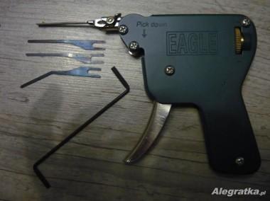 pistolet wibujący do otwierania zamków również antywłamaniowych-2