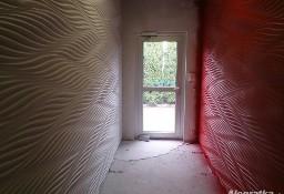 Panele ścienne 3D MDF - nowość w ekskluzywnych wnętrzach.