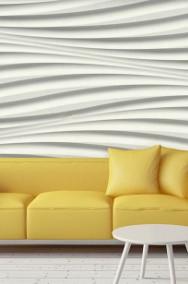 Panele ścienne 3D MDF - nowość w ekskluzywnych wnętrzach.-2