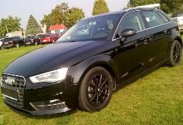 Audi A3 III (8V)