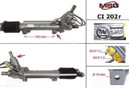 Przekładnia kierownicza ze wspomaganiem hydraulicznym Citroen Berlingo, Citroen Xsara, Peugeot Partner CI202R