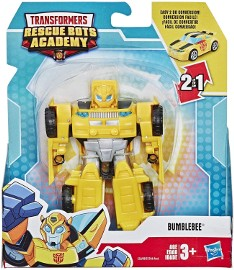 Figurka Bumblebee Transformers Rescue Bots Academy