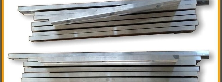 Noże do gilotyny CNTA3150/10 tel.627820288-1