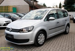 Volkswagen Touran II 2.0 TDI BEZWYPADKOWY , KLIMA ,ALU, NAWI, OKAZJA