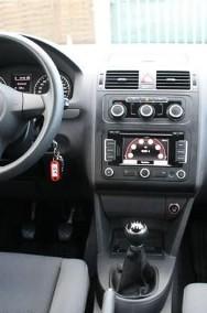 Volkswagen Touran II 2.0 TDI BEZWYPADKOWY , KLIMA ,ALU, NAWI, OKAZJA-2