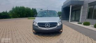 Mercedes-Benz Citan CITAN 111 CDI EXTRA LONG
