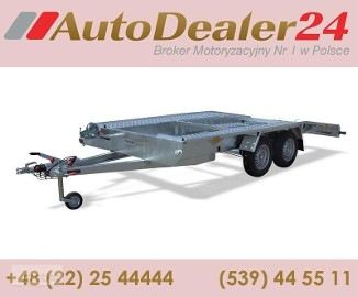 AutoDealer24.pl [NOWA FV Dowóz CAŁA EUROPA 7/24/365] 500 x 210 cm Tema CAR PLUS 5021 S