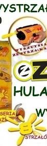 Zinc Attax Blaster Wyrzutnia Super Hulajnoga Dwukołowa-4