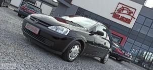 Opel Corsa C 1.0 B 58 KM !!!