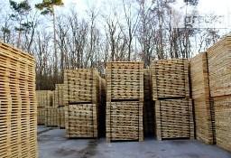 Ukraina. Surowiec drzew lisciastych i iglastych 15 zl/m3 do produkcji