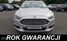 Ford Mondeo VIII TDCI KOMBI SALON POLSKA Super Stan Bezwypadkowy
