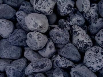 Otoczak Nero Ebano 15-25 mm Kamień ogrodowy