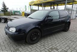 Volkswagen Golf IV 1,4 i Zarejestrowany