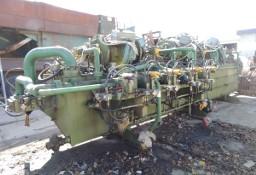 Agregat hydrauliczny , Prasa hydrauliczna , Haris , Lefort , Danieli , Kajman , 90KW Pompy 45V60A