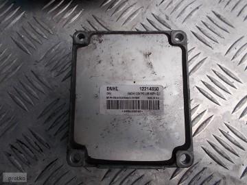 OPEL ASTRA / ZAFIRA KOMPUTER 1.4 1.6 12214580 Opel Zafira