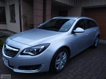 Opel Insignia II 1.6 CDTI Edition S&S