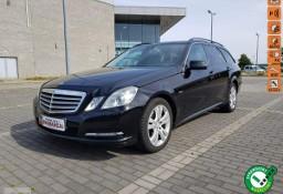 Mercedes-Benz Klasa E W212 2.2 cdi 136KM,automat,lift,skóry,el klapa,xenon,led,1 rok gwarancji