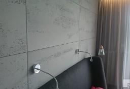 Montaż betonu architektonicznego - płyt betonowych Wnętrza i Elewacje