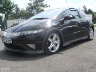 Honda Civic VIII opłacony tel 600319988