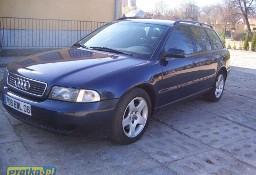 Audi A4 I (B5) 1,8 T S-Line