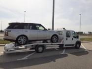 Pomoc drogowa Lgiń.Laweta Lgiń. Auto pomoc.Zabieramy auto +6 osób