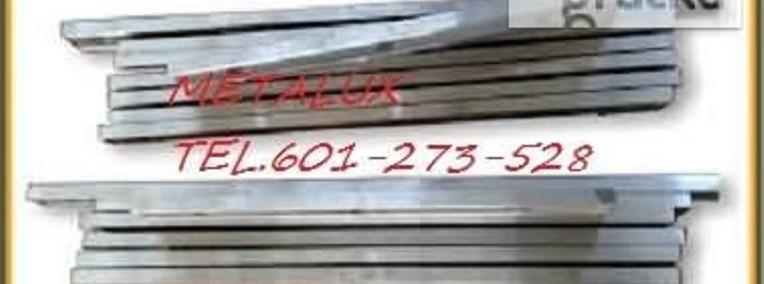 Noże gilotynowe do gilotyny NGH-16/ NGH-10*tel.601273528*NISKIE CENY-1