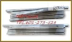Noże gilotynowe do gilotyny NGH-16/ NGH-10*tel.601273528*NISKIE CENY