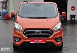 Ford T Tourneo Custom 2,0tdci 170KM, Automat, 9 miejsc, Navi, Kamera,Gwaran