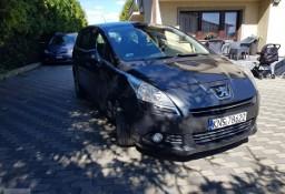 Peugeot 5008 I 1.6 HDi 7os stan bardzo dobry Możliwa zamiana