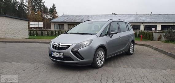 Opel Zafira C 2.0 CDTI / Rok 2012 /Klima / Zadbany / Okazja