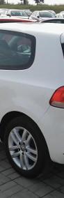 Volkswagen Golf VI 1.6 TDI 105KM Comfortline-3