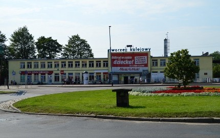 Lokal Koszalin, ul. Armii Krajowej