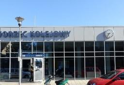 Lokal Brzesko, ul. Dworcowa 1A