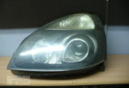 Lampa przód Renault Clio