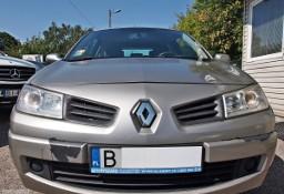 Renault Megane II 1.5 TDCi 106 KM ELEKTRYCZNY START KLIMA 6 BIEG